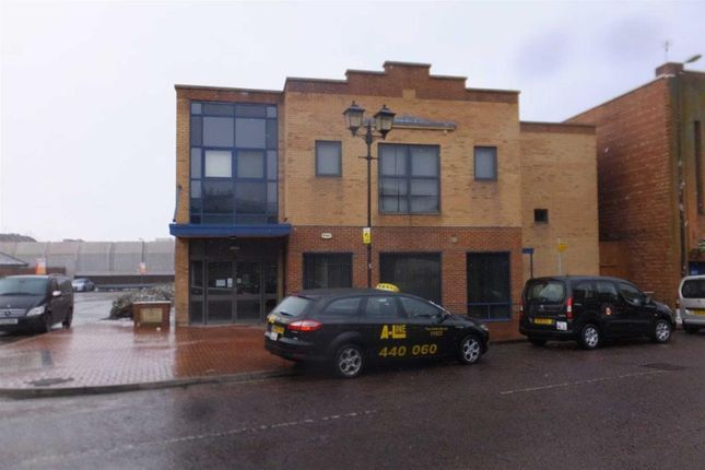 Thumbnail Office to let in Forest Street, Sutton In Ashfield