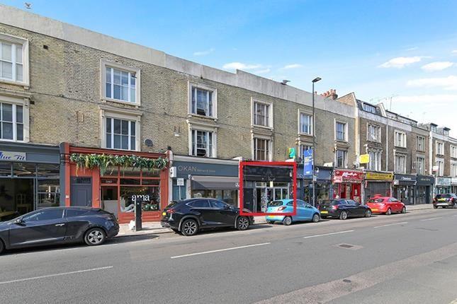 Restaurant/cafe to let in Restaurant & Bar Unit, 336 Coldharbour Lane, London
