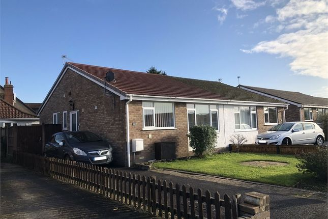 Thumbnail Detached bungalow for sale in Lapwing Gardens, Weston-Super-Mare