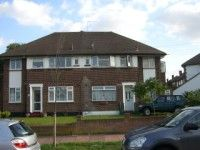 Thumbnail Maisonette to rent in Lewis Road, Sidcup