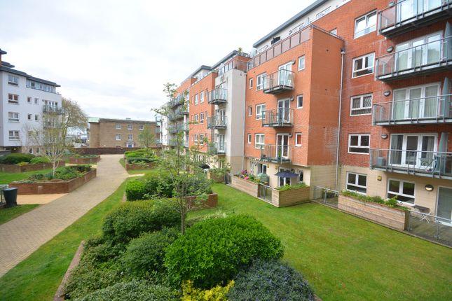 Thumbnail Flat for sale in Briton Street, City Centre, Southampton