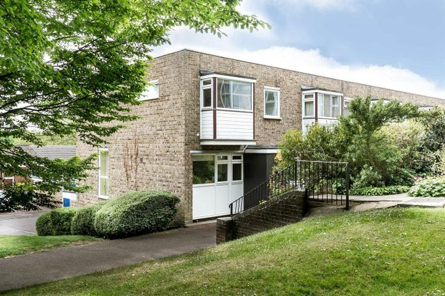 Thumbnail End terrace house for sale in Giles Coppice, London
