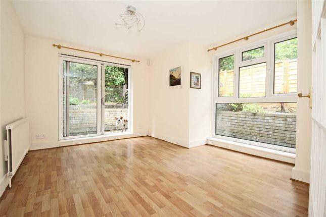 Thumbnail Property to rent in Birkbeck Mews, Birkbeck Road, London