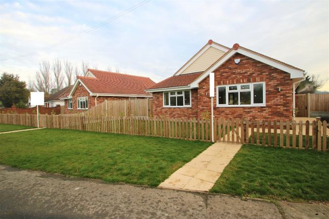 Thumbnail Detached bungalow for sale in Main Road, Woodham Ferrers, Chelmsford