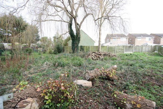 Thumbnail Detached house for sale in Wyke Oliver Road, Preston, Weymouth