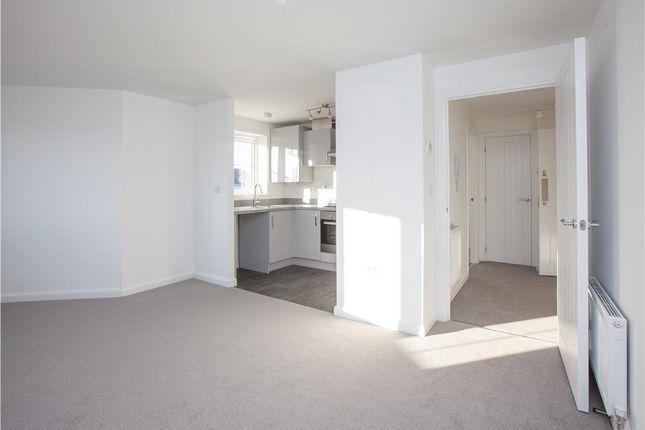 "Thumbnail Flat for sale in ""Bridgewater Gf - Discount To Market"" at Sophia Drive, Great Sankey, Warrington"