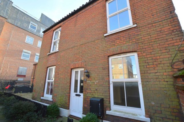 Thumbnail Property for sale in Parsonage Square, Norwich