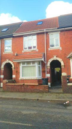 Thumbnail Terraced house to rent in New Road, Dudley