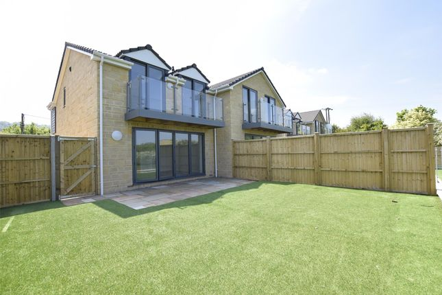 Thumbnail Semi-detached house for sale in Bridge View, Bridgwater Road, Dundry, Bristol