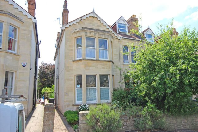 Thumbnail End terrace house for sale in Windsor Road, St. Andrews, Bristol