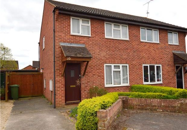 3 bed semi-detached house for sale in Sandford Close, Abingdon, Oxfordshire