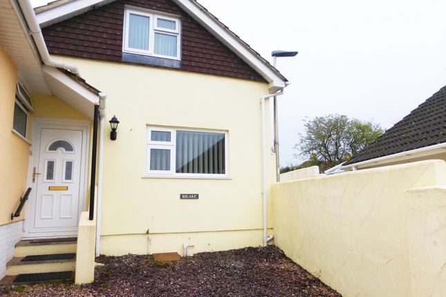 Thumbnail Property to rent in The Roundway, Kingskerswell, Newton Abbot