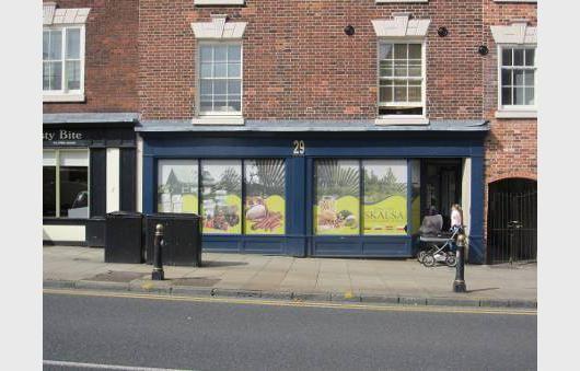 Thumbnail Retail premises to let in 29 Snow Hill, Wolverhampton