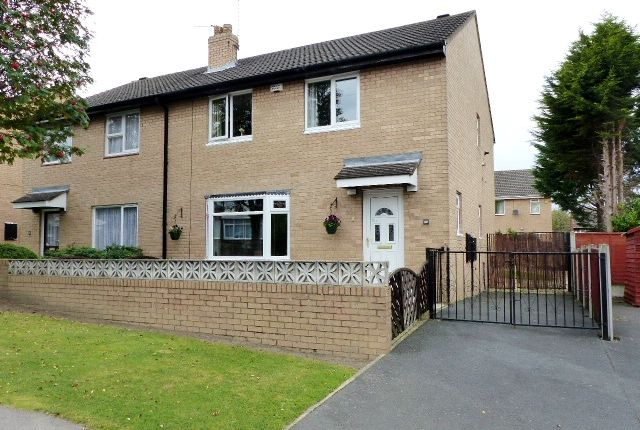 Thumbnail Semi-detached house for sale in Waterloo Lane, Bramley, Leeds