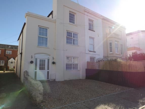 Thumbnail Semi-detached house for sale in John Street, Ryde