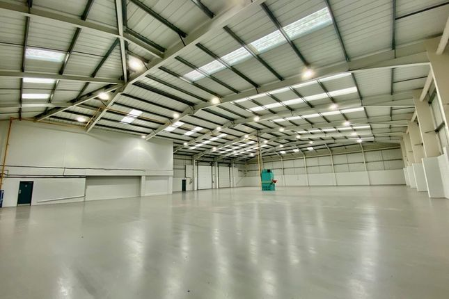Thumbnail Light industrial to let in Kea Park Close, Rotherham