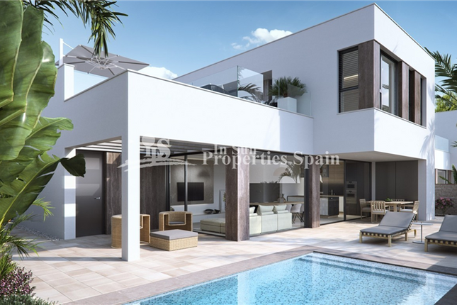 Thumbnail Property for sale in 03191 Torre De La Horadada, Alicante, Spain