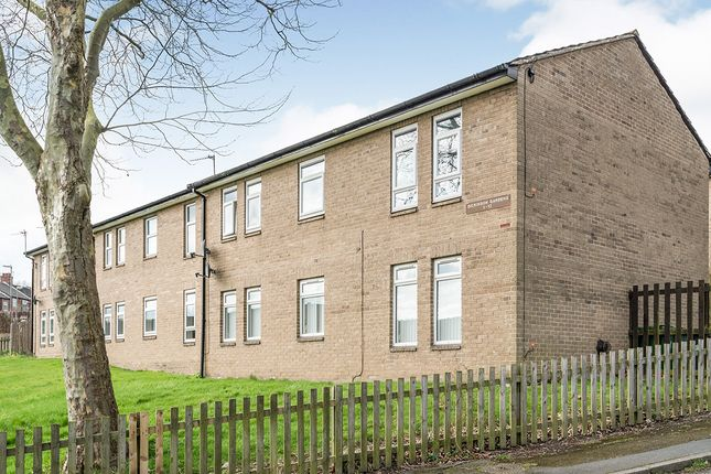Thumbnail Flat for sale in Dickinson Gardens, Dewsbury, West Yorkshire