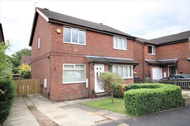 Thumbnail Semi-detached house for sale in Deveron Way, York