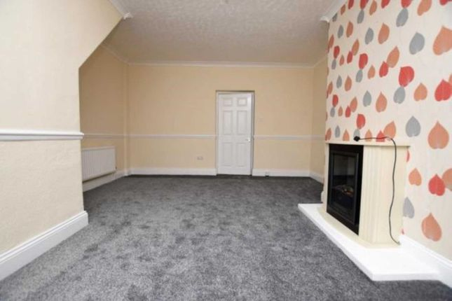 Thumbnail End terrace house to rent in Charlotte Street, South Moor, Stanley