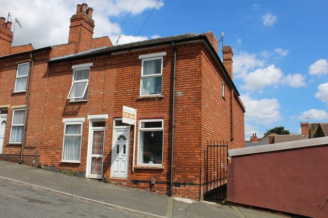 Thumbnail Semi-detached house to rent in Bathurst Street, Lincoln