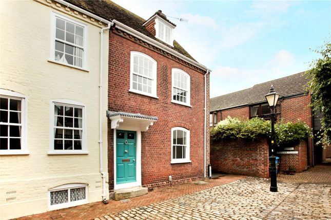 Thumbnail Property for sale in St James Close, Poole, Dorset