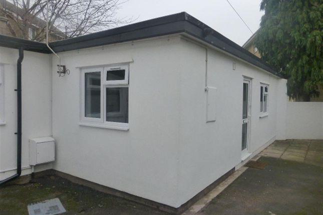 Thumbnail Flat for sale in Nursery Court, Llwyn Y Pia Road, Lisvane, Cardiff