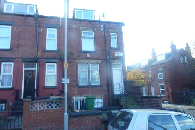 Thumbnail Property to rent in Anderson Mount, Harehills