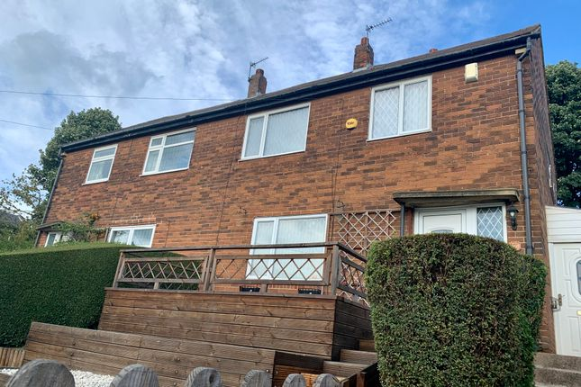 3 bed semi-detached house to rent in Westfield Grove, Dewsbury Moor, Dewsbury WF13