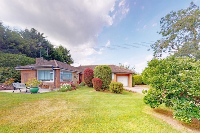3 bed detached bungalow for sale in Apperley, Gloucester GL19