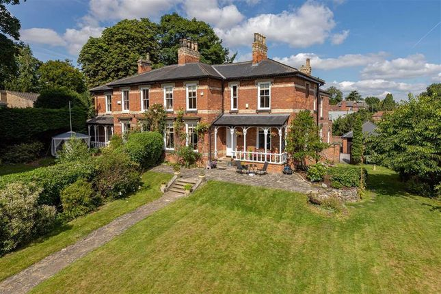 Thumbnail Semi-detached house for sale in Coniscliffe Road, Darlington, Co Durham