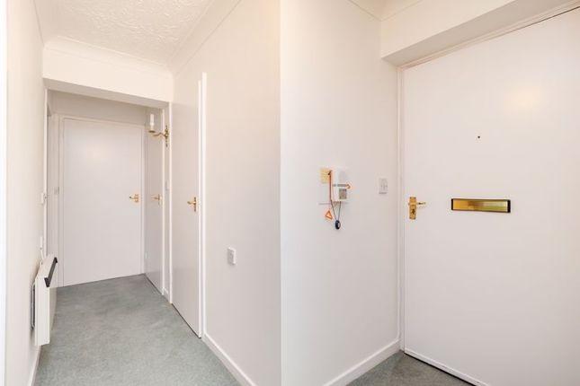 Hallway of Louden Road, Cromer NR27