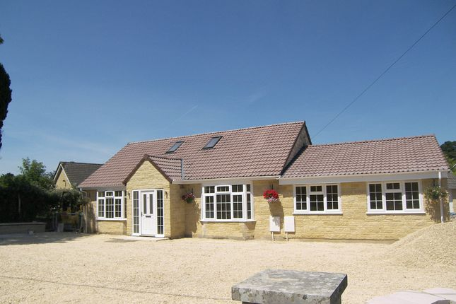Thumbnail Detached house to rent in Pickwick, Park Lane, Corsham
