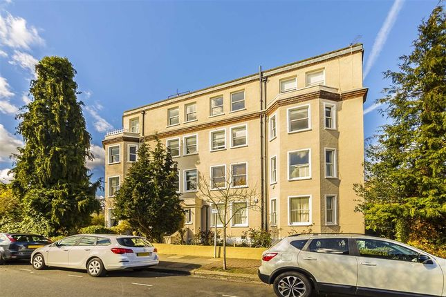 Thumbnail Flat for sale in Putney Heath Lane, London