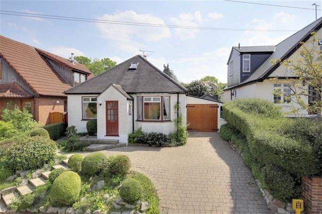 Thumbnail Detached house for sale in Blackacre Road, Theydon Bois, Essex