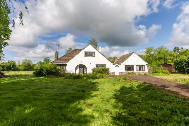 Thumbnail Property for sale in Ringwood Road, North Gorley, Fordingbridge
