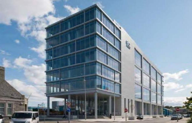 Thumbnail Office to let in Palmerston Road, Aberdeen