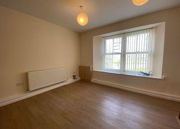 Thumbnail Maisonette to rent in Tillery Street, Abertillery, Gwent