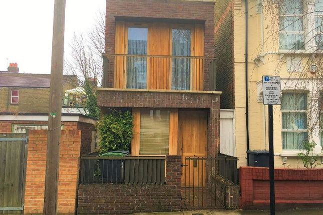 Thumbnail Detached house for sale in Maryland Road, London