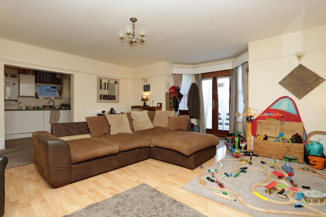 Thumbnail Maisonette for sale in The Vale, Broadstairs