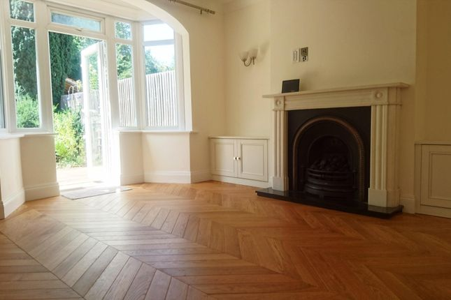 Thumbnail Property to rent in Park Avenue, London