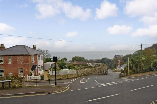 Thumbnail Detached house for sale in Mitchell Avenue, Ventnor, Isle Of Wight
