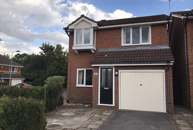 Detached house to rent in Essex Way, Warren Heath, Ipswich