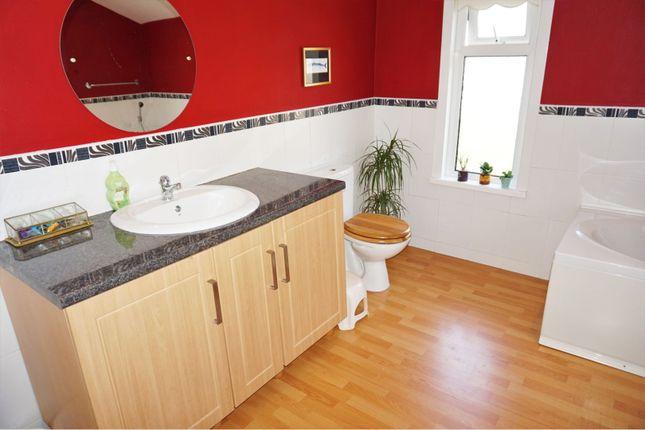 Bathroom of High Street, Wrexham LL12