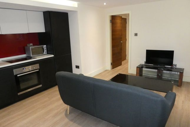 Thumbnail Flat to rent in Owens Park, Wilmslow Road, Fallowfield, Manchester