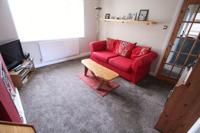 Thumbnail Flat for sale in Hawkinge Gardens, Ernesettle, Plymouth
