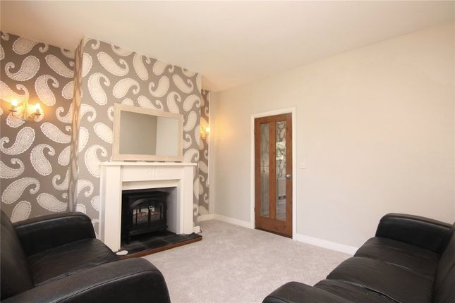 Living Room of Murton Grove, Steeton BD20