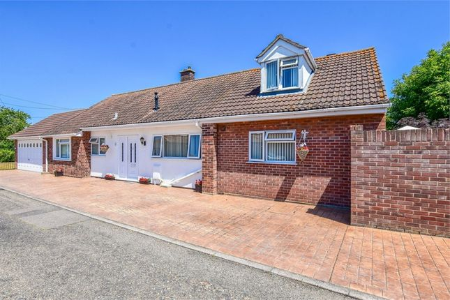 Thumbnail Detached bungalow for sale in Fingringhoe Road, Langenhoe, Colchester, Essex