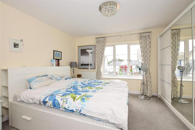 Master Bedroom of Crabapple Road, Tonbridge, Kent TN9