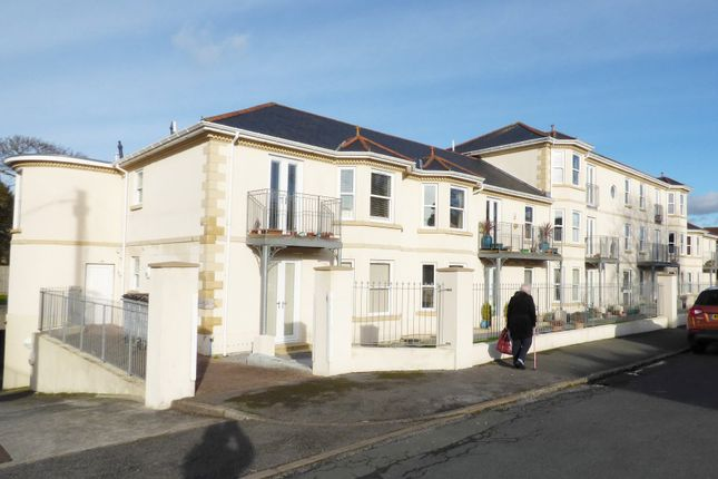 Thumbnail Flat for sale in Ridge Park Road, Plympton, Plymouth